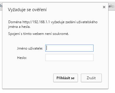 web_zadat_prihlaseni_Chrome
